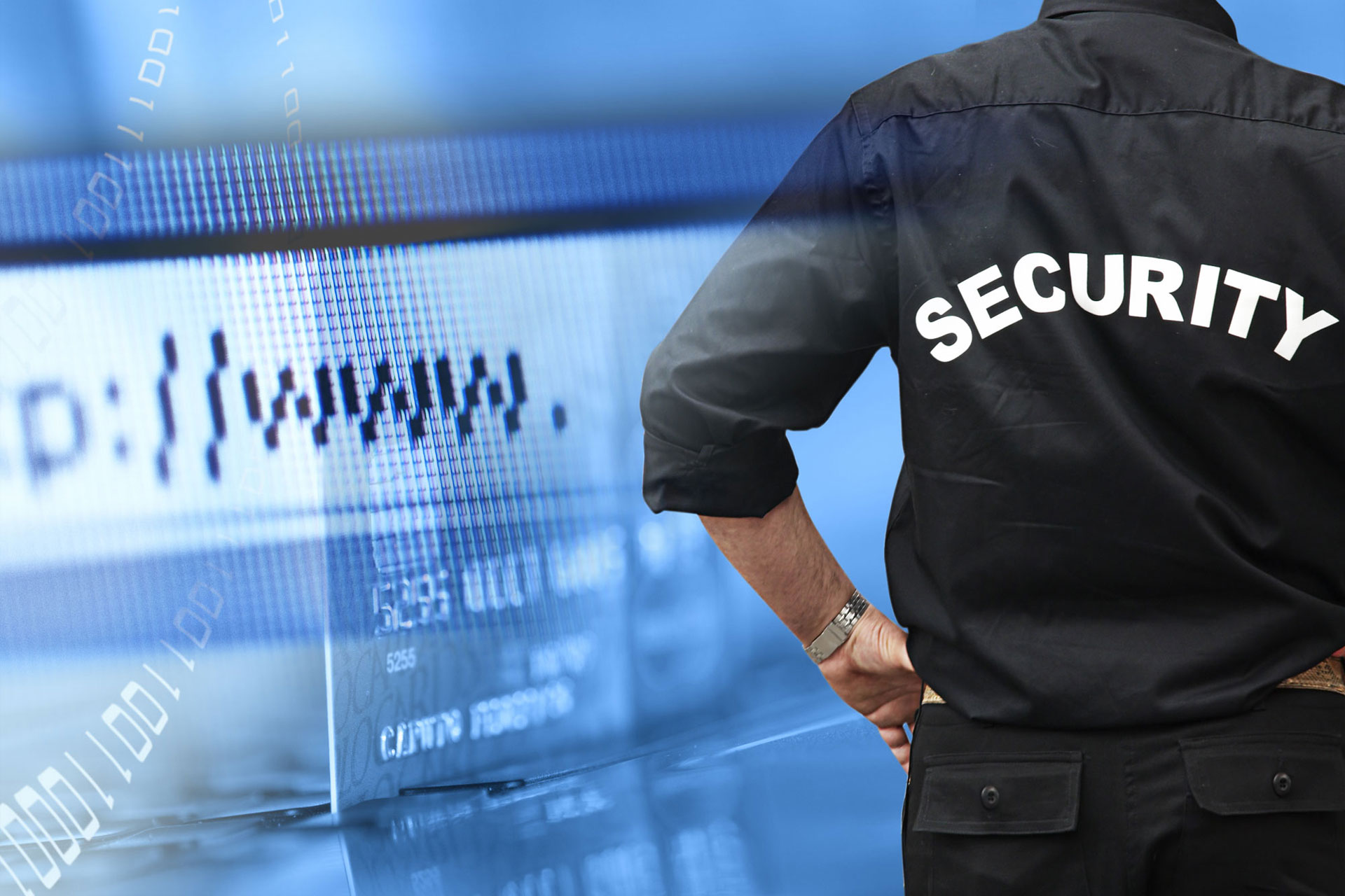 Top 5 Security Guard Firms in USA